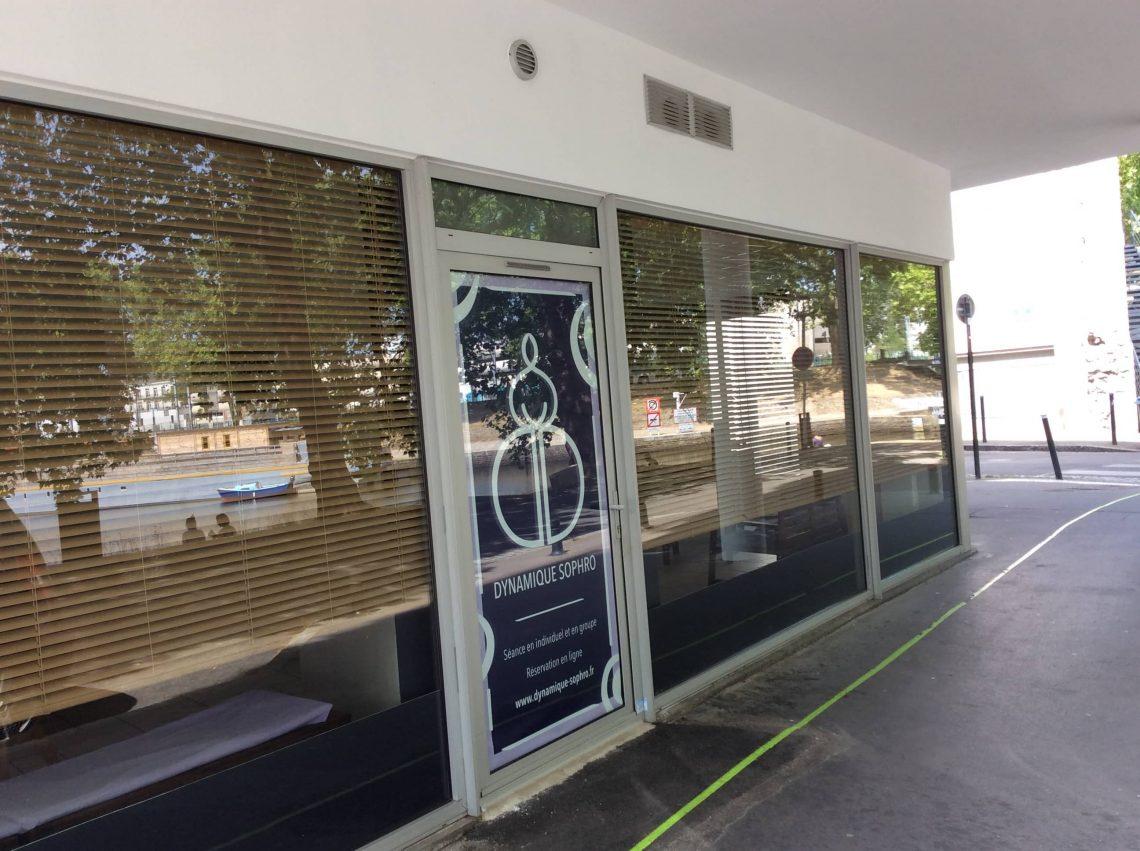 L'espace de sophrologie Dynamique Sophro - Sophrologie Nantes